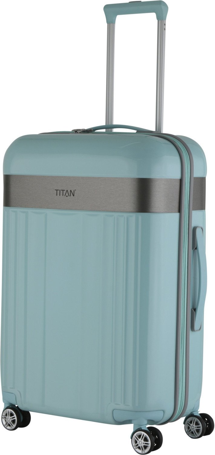 Titan Spotlight Flash Spinner 67 cm mint - Preisvergleich