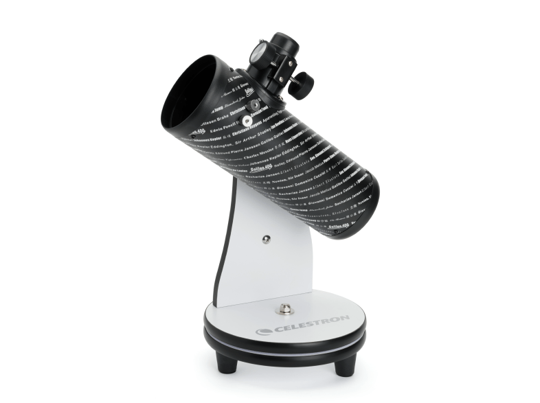 CELESTRON 822030FirstScope 76 75x