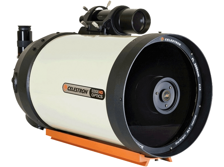 CELESTRON 822206 Edge HD 8 OTA für AS-GT 51 x