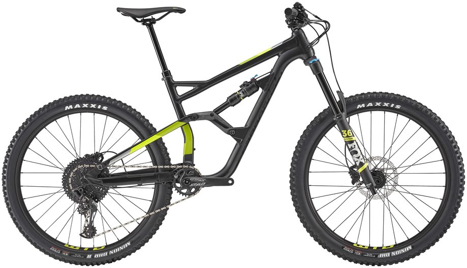 Cannondale Jekyll 3 - 2019 - 27