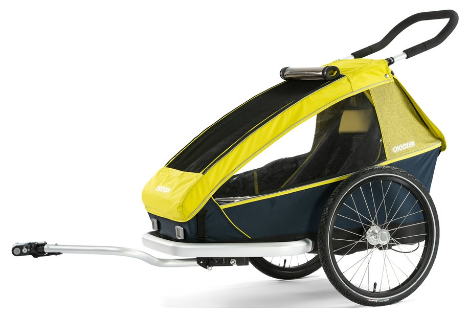 Croozer Kid for 1 - 2019 Preisvergleich express