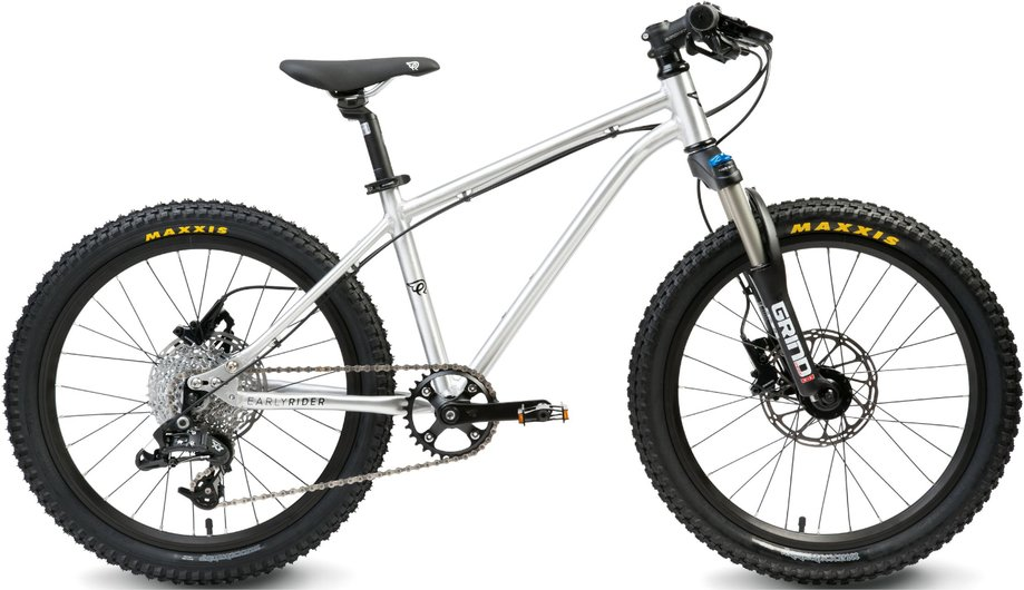 Early Rider Hellion Trail 20 Hardtail - 2019 - 20 Zoll - Hardtail Preisvergleich express