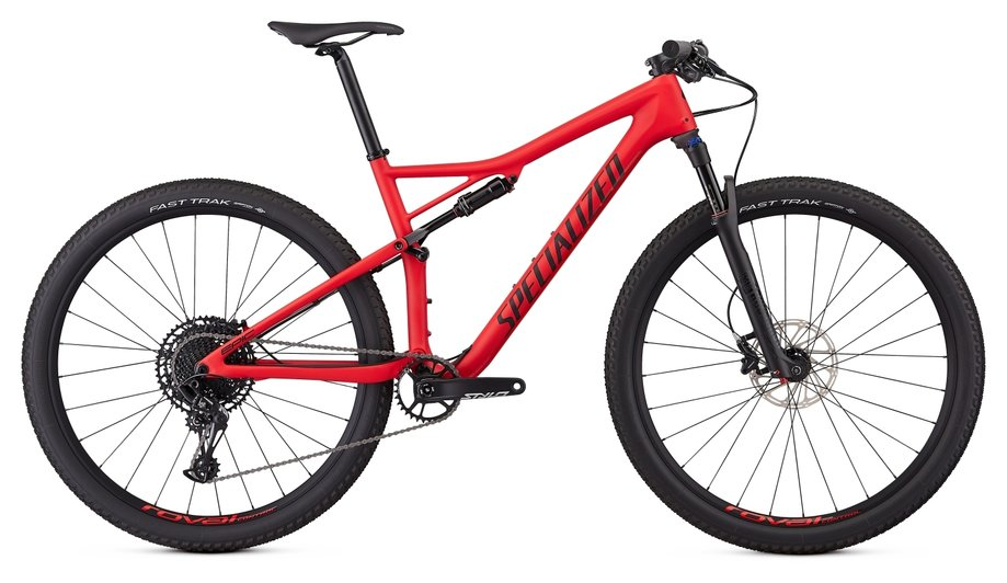 Specialized Epic Comp Carbon - 2019 - 29 Zoll - Fully Preisvergleich express