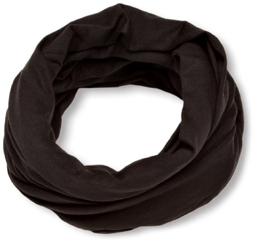 buff-erwachsene-multifunktionstuch-infinity-recyled-jetblack-one-size-100599