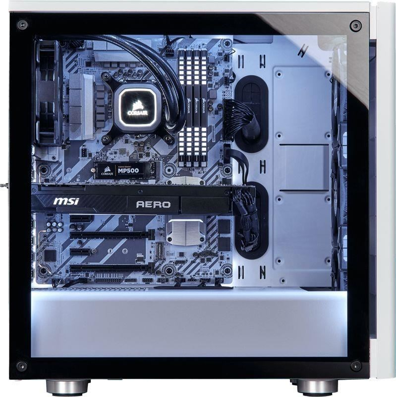 Corsair  Carbide 275R Tempered Preisvergleich