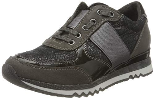 MARCO TOZZI Damen 2-2-23711-35 Sneaker Feel, Removable Sock