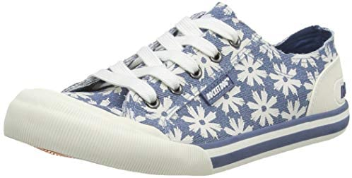 Rocket Dog Damen Jazzin Sneaker