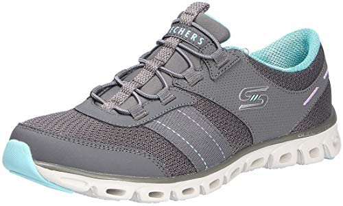 Skechers Damen Glide Step-Just Be You Sneaker