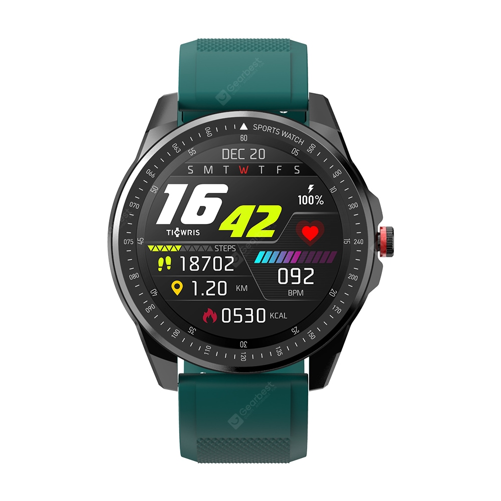 TICWRIS RS Smartwatch 1