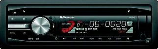 Phonocar DVD-usb-sd/card PLAYER